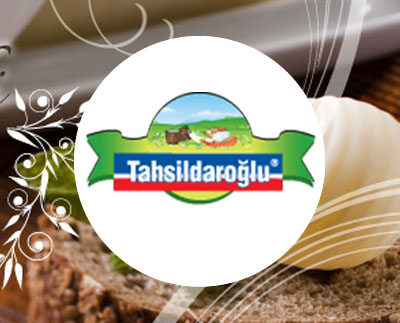 Tahsildaroğlu Süt Ürünleri A. Ş.